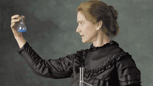 iconic woman